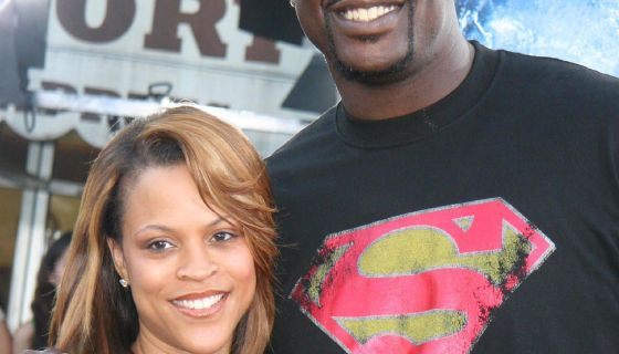 Shaq and shaunie o neal s son cleared to ball after heart - Shaunie o neal house ...