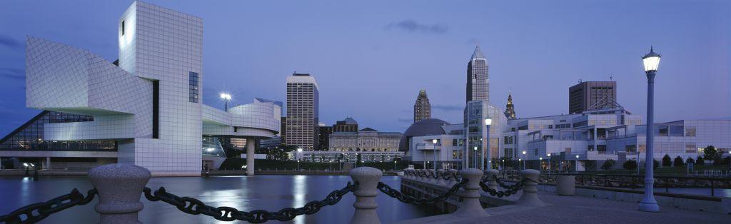 Cleveland, Ohio, USA
