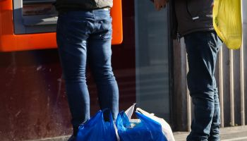 Consultation on 5p plastic bags to be extended to small shops in England