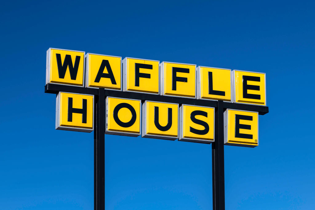 Waffle House is an American restaurant chain predominately...