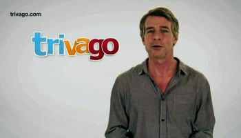 Trivago new front man