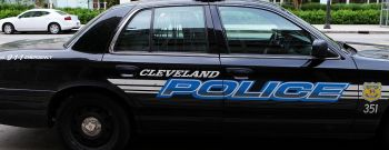 Cleveland Officer Gets Caught Stealing From Walmart, Now