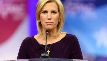 Laura Ingraham, host of The Ingraham Angle on Fox News...