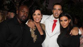 Ciroc Pineapple hosts French Montana's birthday party - Inside