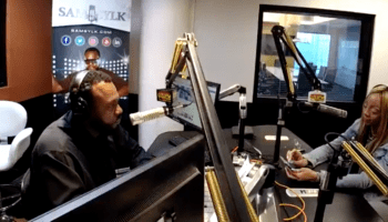 Sam Sylk Show In Studio Live Reality Hour