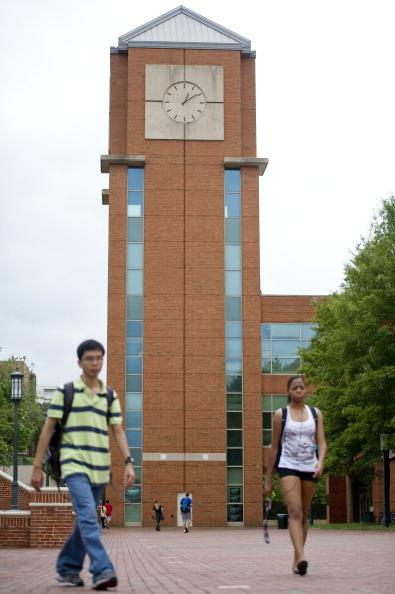 UNC Campus