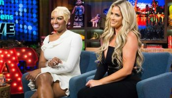 NeNe Leakes & Kim Zolciak