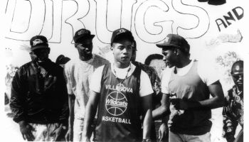 Cuba Gooding Jr In 'Boyz N The Hood'