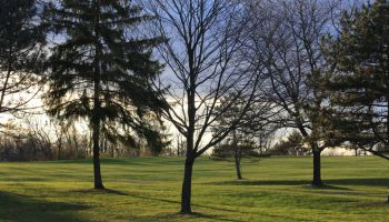 Scenic Park, Metroparks, Lakewood, Ohio, USA