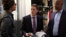 "FOX's ""Lethal Weapon"" - Season Two"
