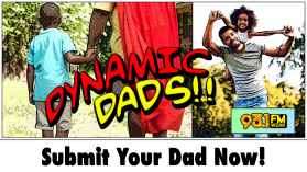 Dynamic Dads Contest
