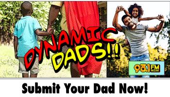 Dynamic Dads Contest