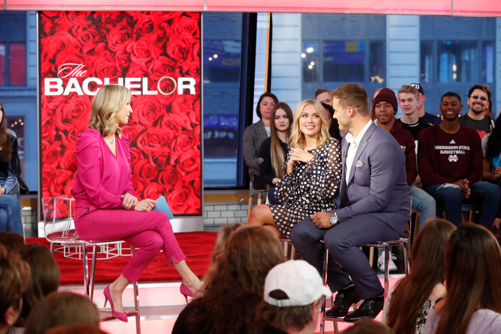 "ABC's ""Good Morning America"" - 2019"