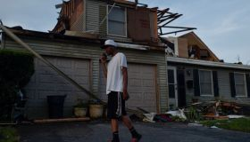 Multiple Tornadoes Cause Widespread Damage Around Dayton, Ohio