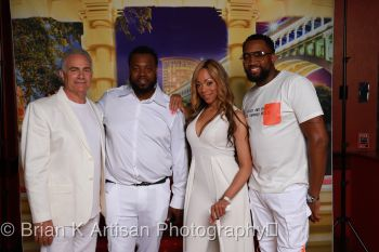 Sam Sylk's All White Affair Memorial Day Weekend 2019