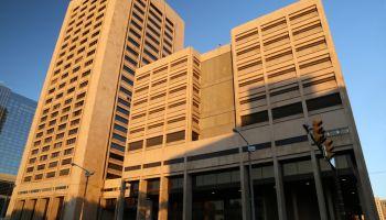 Justice Center Complex, Cleveland, Ohio, United States