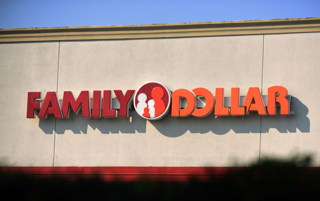 Dollar Tree Closing Family Dollar Stores Amid Losses In Florida
