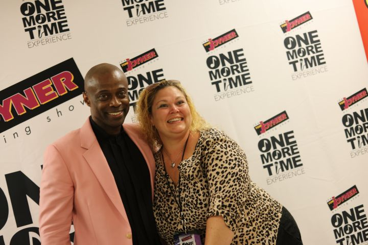 KEM Meet & Greet At The One More Time Experience In Cleveland! [PHOTOS]