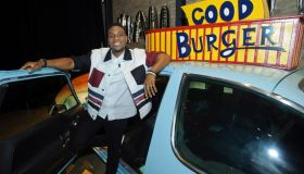 """Nickelodeon's """"All That"""" And """"Good Burger"""" Screening Hosted By Kel Mitchell At Chop Shop June 9 In Chicago"""