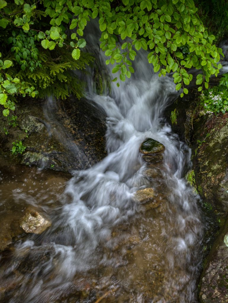 Todtnauer Waterfall