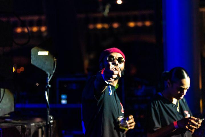 Cleveland Stone Soul Festival 2019