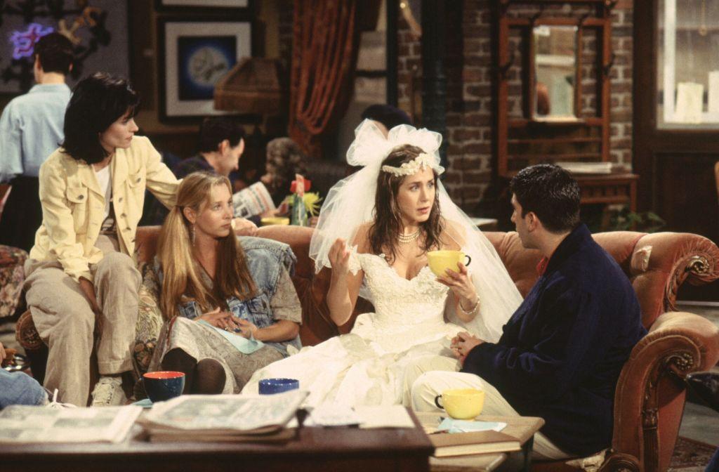 Friends (NBC) season 1