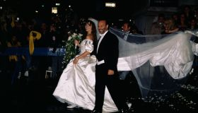 Marriage of Mariah Carey and Thomas Mottola