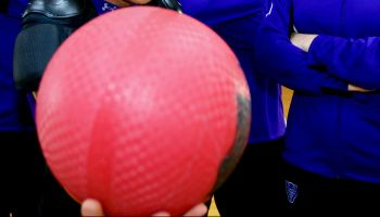 Ben Stiller reprises DodgeBall role for charity