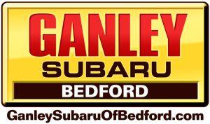 Ganley Subuaru Logo