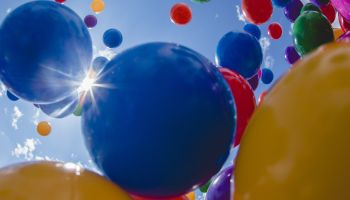By popular demand: IKEA throws a ball pit party for grown-ups!