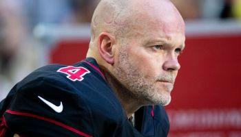 NFL: OCT 18 Broncos at Cardinals