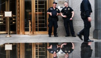 Judge Rules On Whether Accused Sex Trafficker Jeffrey Epstein Gets Bail