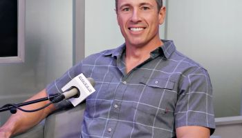SiriusXM's Chris Cuomo Hosts A Bipartisan Conversation With Former Governors Christine Todd Whitman And Jennifer Granholm