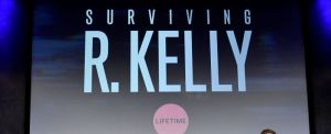"""The Executive Producers And Survivors Featured In Lifetime's """"Surviving R Kelly"""" Attend The Emmy FYC Screening At The Paley Center For Media In New York"""
