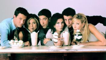 Friends (NBC) season 7