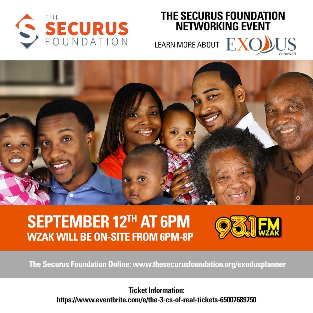 Securus Foundation