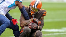 NFL: SEP 08 Titans at Browns