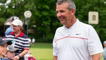 GOLF: MAY 29 PGA - the Memorial Tournament