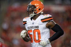 NFL: AUG 23 Preseason - Browns at Buccaneers