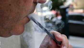 US-HEALTH-CIGARETTE-SMOKING