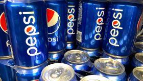 PepsiCo Beats Earnings Estimates As Revenue Rises 2.2 Percent Over Last Year