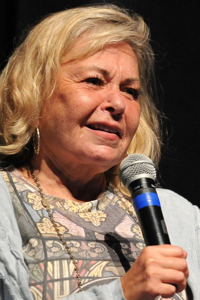 "World Values Network And The Jewish Journal Host ""Is America A Forgiving Nation?"" With Roseanne Barr"