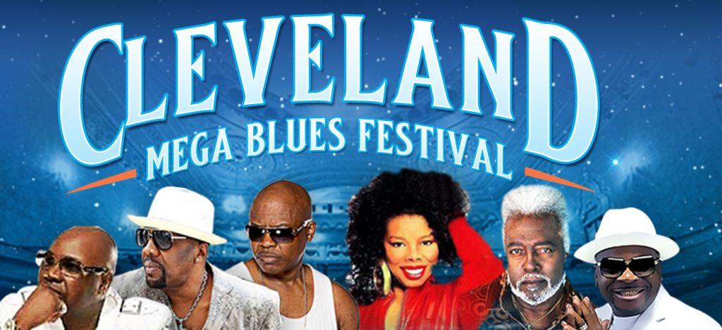 Cleveland Mega Blues Fest