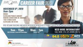 Empower One Career Fair Nov 2019