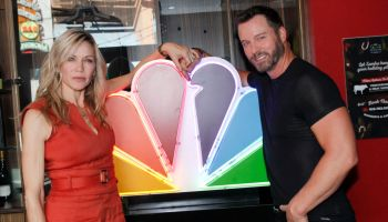 "NBC's ""Days Of Our Lives"" Press Event"
