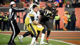 Pittsburgh Steelers vCleveland Browns