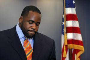 Detroit Mayor Kilpatrick Accepts Plea Deal In Text Message Scandal