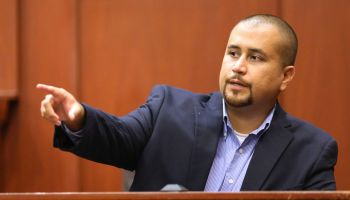 George Zimmerman was just kicked off another dating app