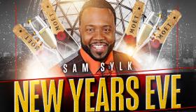 Sam Sylk & TBG New Years Eve Party 2020!