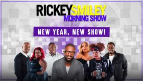 Rickey Smiley Morning Show (UAC)